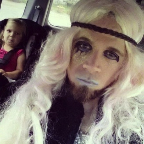 Growing Up Can Do Some Really Weird Things To People (45 pics)