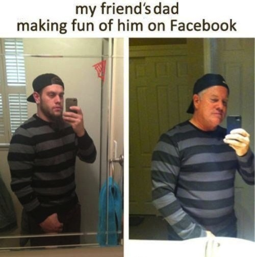 embarrassing dads, funny dads, funny photos, funny pics, funny picture, best funny pictures