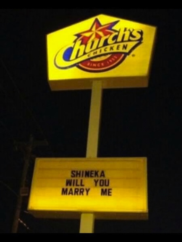 These Marriage Proposal Fails Are The Complete Opposite of