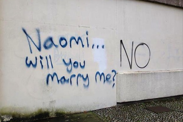 These Marriage Proposal Fails Are The Complete Opposite Of Romantic