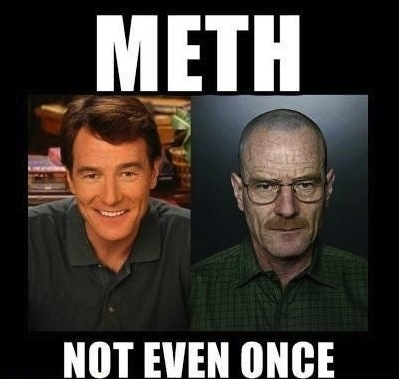 the best funny pictures of meth not even once meme walter white really funny memes meth not even once