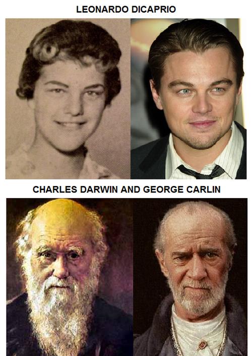 Time Traveling Celebrities / Immortals / Reincarnation ...