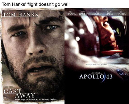 Name two movies that were similar...?