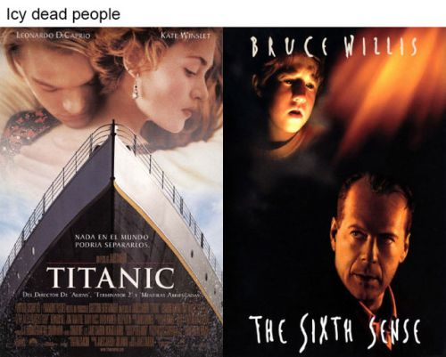 funny movies, similar movies, movies described with the same sentence, same sentence different movies, two movies described with the same sentence, movies that can be described with the same sentence