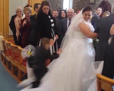funny vids, funny videos, funny kids, funny kid, funny wedding, wedding fail, wedding fails
