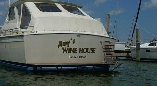 Funny Boat Names Pictures Pics Photos Vids