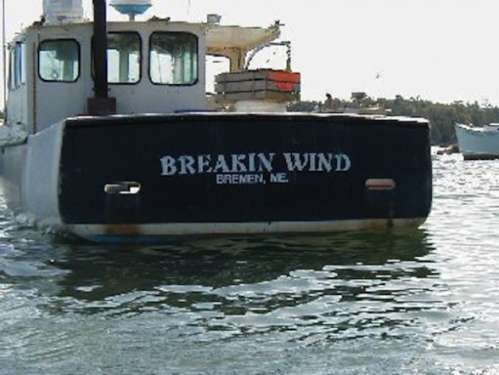 funny boat names, funny pictures, funny pics, funny photos, funny vids, best funny pictures, clever boat names, cool boat names, best boat names, good boat names, dirty boat names,