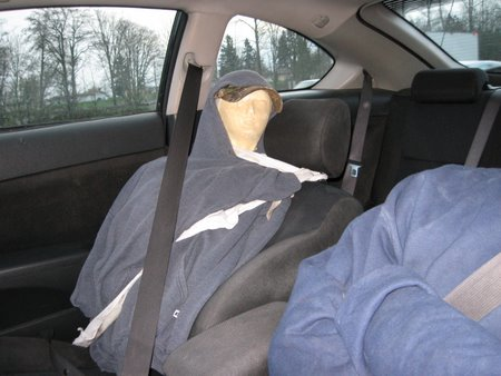funny pictures, funny photos, funny vids, funny pics, carpool dummy, carpool dummies, fake passenger dummy, fake carpool buddy, fake passenger carpool lane, passenger seat dummy