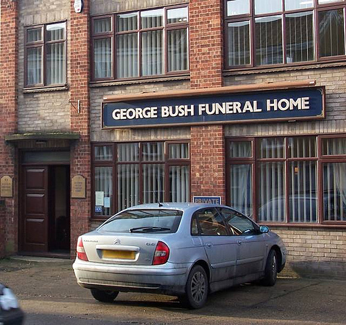 13 Funny Funeral Home Names To Alleviate The Pain