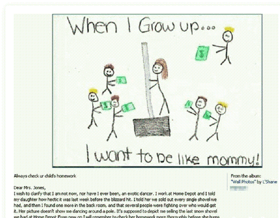 Funny Kids, Funny Test Answers, Funny Homework Answers, Kids Test Answers,  Funny