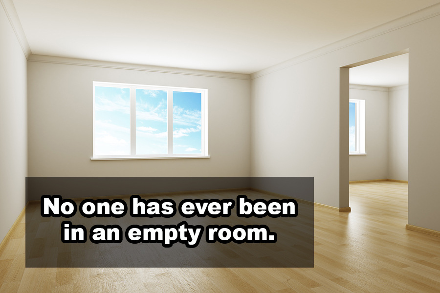 Random Shower Thoughts That Will Make You Late For Work, Vol  2