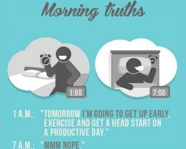morning truths, morning facts, life facts, morning truths 2013, wake up truths, snooze truths, facts about morning, facts about life