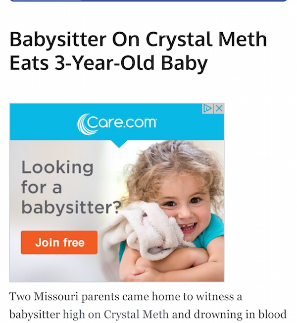 unfortunate placements, unfortunate ad placements, unfortunate placement, unfortunate ad placement, unfortunate newspaper ad placement, unfortunate billboard placement, worst placed ads, unfortunate ad placement fails, fail, fails, unfortunate ad placement buzzfeed, advertising fails 2015, jim romenesko unfortunate ad placement