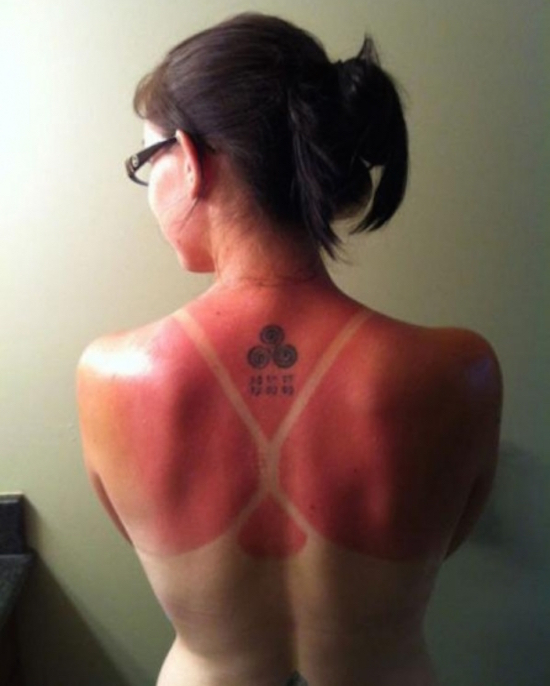 for the last time  people  use sunscreen