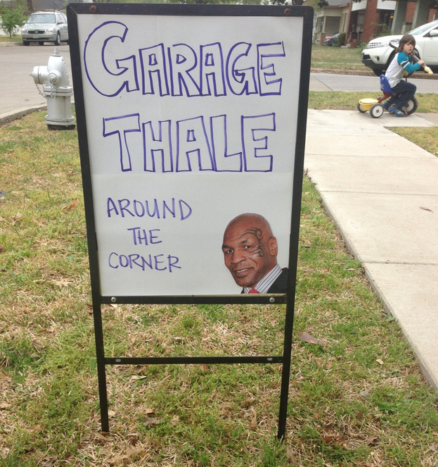 Funny Backyard Signs : yard sign, yard signs, funny yard signs, funny yard sign, yard sale