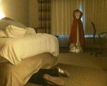 hotel scare pranks, hotel prank, hotel pranks, hotel scare pranks, scare hotel maid, scare the hotel maid, hotel maid scare, hotel towel prank, hotel towel pranks, hotel prank ideas, easy hotel pranks, hotel pranks on maids, anyone know any harmless hotel pranks, funny hotel pranks, funny hotel prank, funny prank, funny pranks, best prank, best pranks, easy prank, easy pranks