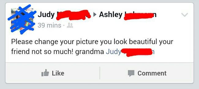 Old People On Facebook Have Become The Best Thing About Facebook