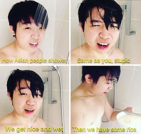 how people shower, how people shower meme, shower meme, meme shower, meme how people shower, meme, memes, funny meme, funny memes, best meme, best memes, popular memes, popular memes, classic meme, classic memes, top meme, top memes, how different people take showers, stereotypes, funny stereotypes, funny stereotype, stereotype meme, how american people shower, how swiss people shower, how black people shower, how canadians shower, how women shower, how chileans shower, how asian people shower, how white people shower, how americans shower