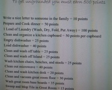 grounded kids note, grounding kids, grounding your kids, how to ground your kids, how to ground your children, how to, grounding, grounded, punishment, funny punishment, funny punishments, how to punish your kids