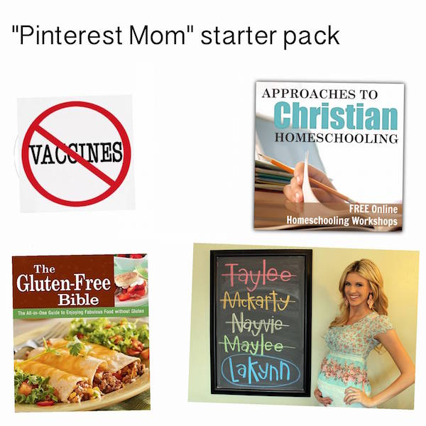 Image result for starter pack memes