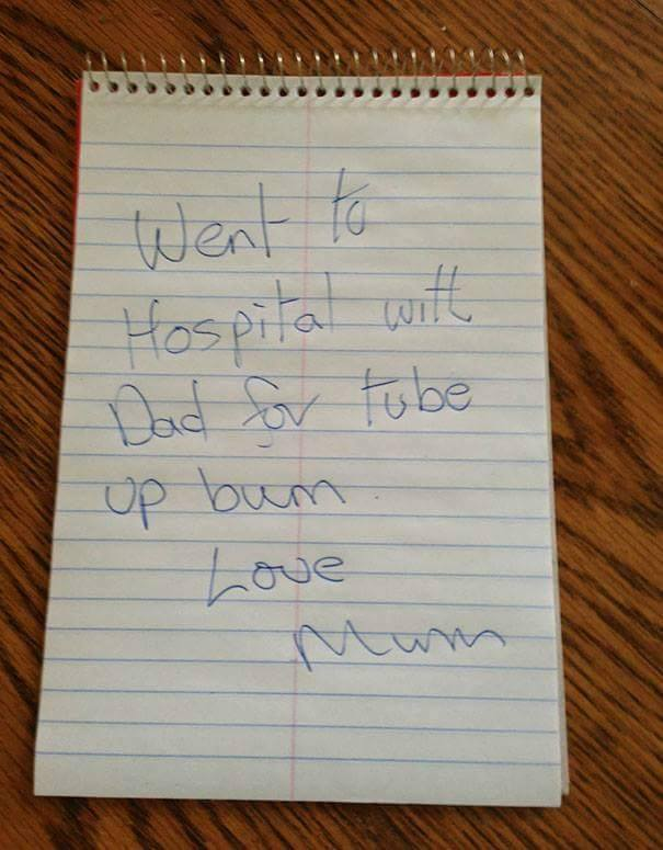 funny parents, best parents, greatest parents, parent notes, mom notes, dad notes, notes from parents, notes from dads, notes from moms, notes from fathers, notes from mothers, notes from parents to child, funny parents notes, funny notes, funny pics, funny photos, funny pictures, funny vids, note, notes, funny notes reddit, funny notes imgur, imgur funny notes,
