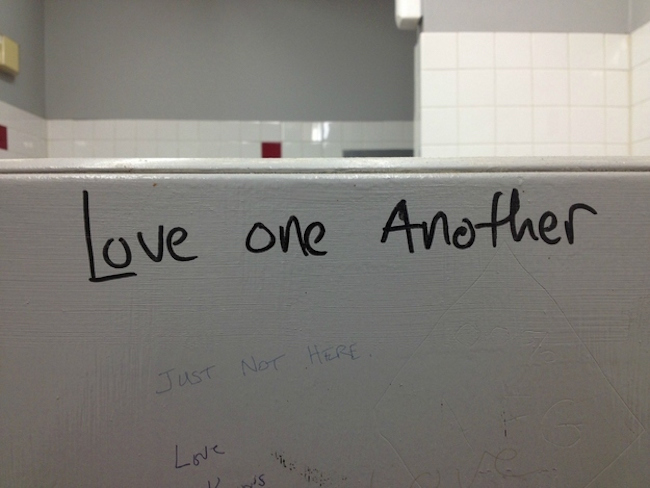 Best Bathroom Stall Quotes if you want to use the cleanest one that is. each teacher adopts a
