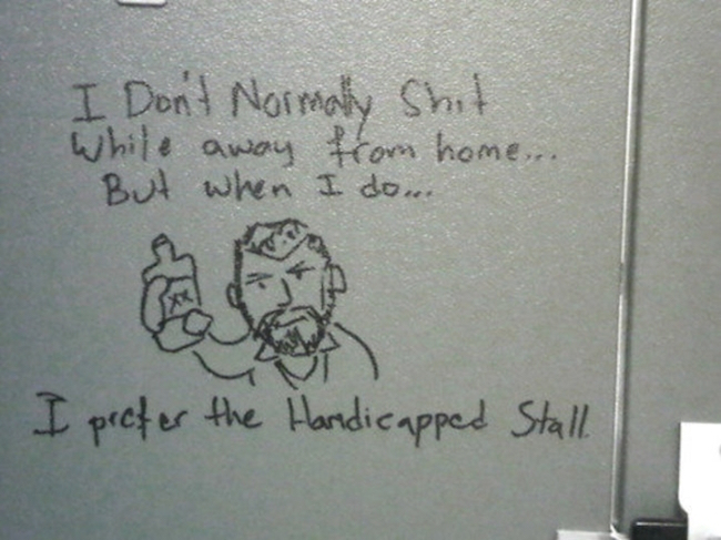 bathroom stall, bathroom stall humor, bathroom stall graffiti, bathroom stall writing, bathroom stall poetry, bathroom stall funny, funny bathroom stall, bathroom stall quote, bathroom stall quotes, quotes bathroom stall, quote bathroom stall, funny bathroom stall graffiti, bathroom graffiti funny, bathroom graffiti, graffiti bathroom, best bathroom graffiti, bathroom poetry, funny bathroom stall quotes, funny things to write in a bathroom stall, bathroom graffiti tumblr, public restroom graffiti, bathroom graffiti humor, funny toilet stall graffiti, funny bathroom art, funny bathroom jokes, funny bathroom stall art, funny bathroom stall pics, funny bathroom graffiti quotes, funny bathroom wall graffiti, 50 funniest funny bathroom graffiti, funny or die funny bathroom graffiti, best funny bathroom graffiti, restroom humor, restroom writing, funny restroom writing, funny restroom quotes, restroom art, funny bathroom art, funny bathroom writings wall, funny, funny stuff, funny pics, funny pic, funny pictures, best funny pictures, the best funny pictures, funny photos, funny photo, funny photographs