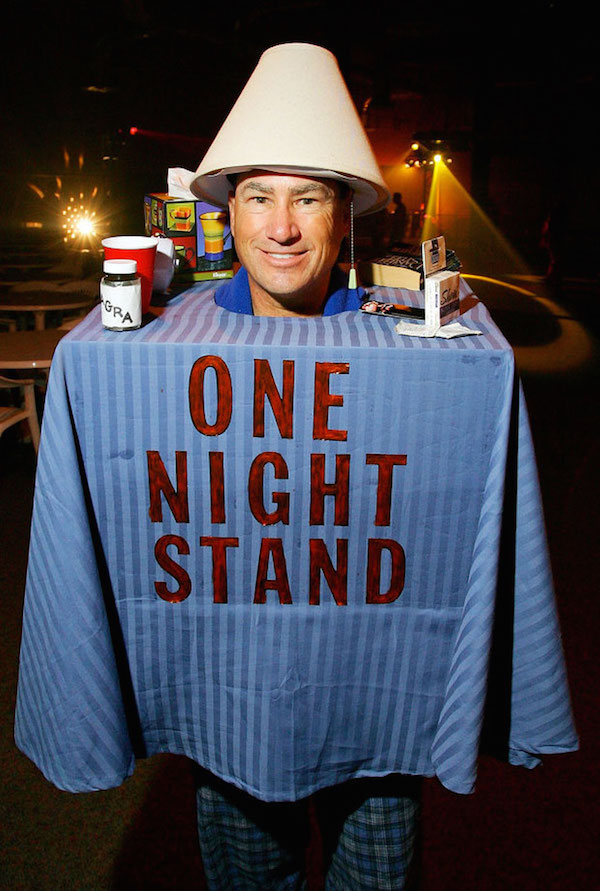 One Night Stand Costume For Girls