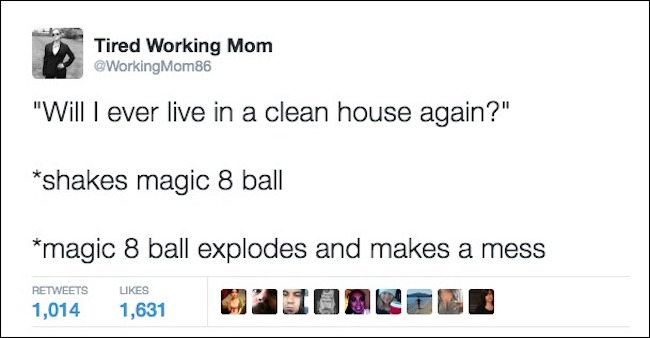these mom tweets prove that raising kids is a hilarious experience