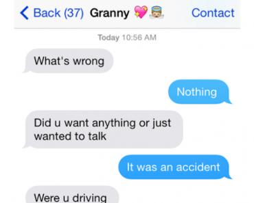 grandma texts, grandma texts, grandmother text, grandmother texts, grandparents texting, grandparent text, grandparent texts, grandson text, grandson texts, grandma texts grandson, funny grandma, grandma funny, grandma text fail, funny text from grandparents, text grammy, grammy text, grandparents texting buzzfeed, buzzfeed grandma texts, best grandparents quotes, old people texting, funny grandparents, old people texts, texts from grandma, texts from old people, text messages from grandma, funniest grandma texts 2016, funniest grandma texts 2017, funniest grandma texts 2018, funniest grandma texts 2019, funniest grandma texts 2020, funny texts, funny texts to send, funny texts messages, funny vids, funny fail texts, really funny texts, funny random texts, funniest texts 2016, funniest texts 2017, funniest texts 2018, funniest texts 2019, funniest texts 2020, best texts 2016, best texts 2017, best texts 2018, best texts 2019, best texts 2020