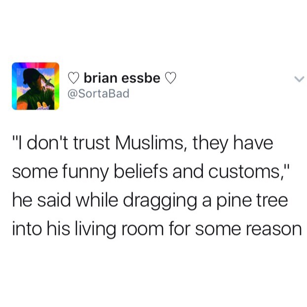 Can muslims date