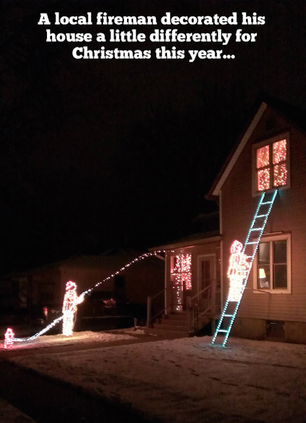 funniest christmas decorations funny christmas decorations hilarious christmas decorations best christmas decorations - Best Christmas Decorations