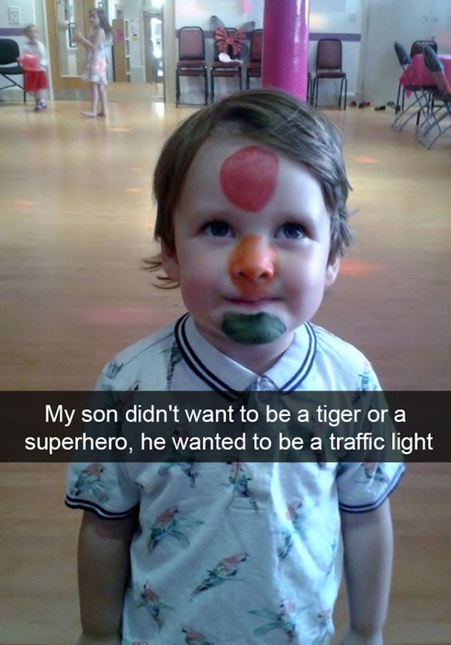 Weird Funny Pictures For Kids 1