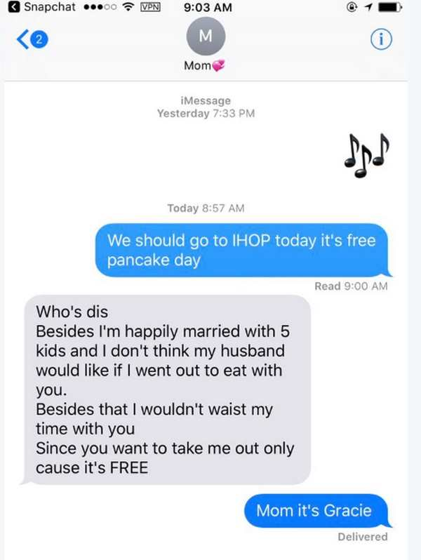 13 of the funniest text message conversations you ll ever read