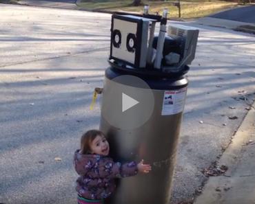 little girl meets a robot, little girl thinks she's meeting a robot, little girl robot, robot little girl, rayna meets a robot, not a robot, funny robot video, robot funny, funny roboy, kid hi robot, funny kid, kid funny, cute kid, cutest kid, funniest kid ever, funny videos, videos funny, funny vids, vids funny, funny video, video funny, funny vid, vid funny, funniest videos 2016, funniest videos 2017,funniest videos 2018, funniest videos 2019, funniest videos 2020, best videos 2016, best videos 2017, best videos 2018, best videos 2019, best videos 2020