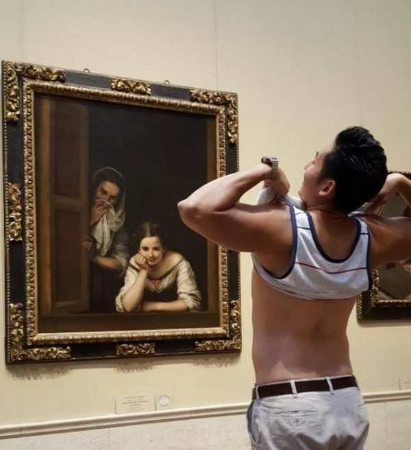 guy flashing a painting at the museum, best funny pictures, funny pics, funny photos, funny pictures, funny vids, the best funny pictures, really funny photos, funny photos of animals, funny photos 2016, funny photos 2017, funny photos 2018, funny photos 2019, funny pics 2016, funny pics 2017, funny pics 2018, funny pics 2019, funny pictures 2016, funny pictures 2017, funny pictures 2018, funny pictures 2019, funniest pics 2016, funniest pics 2017, funniest pics 2018, funniest pics 2019, funniest pictures 2016, funniest pictures 2017, funniest pictures 2018, funniest pictures 2019, funniest photos 2016, funniest photos 2017, funniest photos 2018, funniest photos 2019, where to find funny pictures, funny pictures which made everyone laugh, where funny pictures, where to download funny pictures, where to find funny pictures with captions, where to get funny pictures for instagram, where to find funny pictures to share, where to find funny pictures to share on facebook, where to see funny pictures, funny pictures for instagram, funny pictures for facebook, funny pictures for memes, funny pictures for wallpaper, funny pictures for him, funny pictures for her, funny pictures for friends, funny pictures for snapchat, funny pictures like uberhumor, funny pictures like 9gag, funny pictures like facebook, funny pictures like, funny pictures like ifunny, funny stuff like pictures, funny pictures to text, funny pictures to photoshop, funny pictures to send, funny pictures to caption, funny pictures to post, funny pictures to make someone feel better, funny pictures to put on facebook, funny pictures to make you laugh, funny pictures to make you smile, funny pictures to brighten your day, funny pictures to brighten someone's day, funny pictures with words, funny pictures with no words, funny pictures without captions, funny pictures with jokes, funny pictures with dogs, funny pictures with cats, funny pictures without words, funny pictures without text, where can I find funny photos,