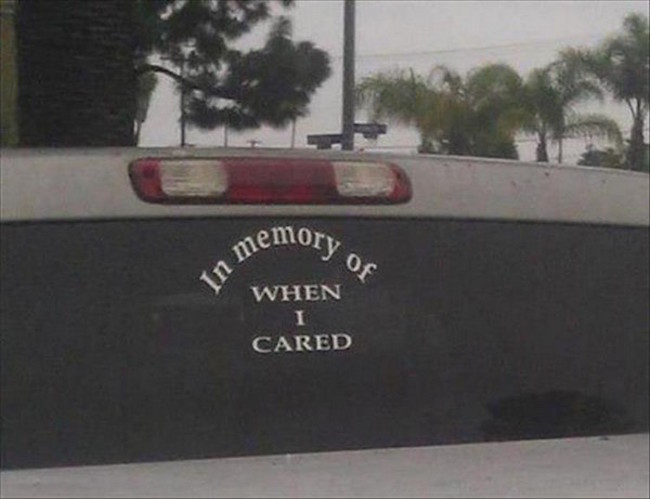 in memory of when i cared, car decal, funny car decals, funny car stickers, best funny pictures, funny pics, funny photos, funny pictures, funny vids, the best funny pictures, really funny photos, funny photos of animals, funny photos 2016, funny photos 2017, funny photos 2018, funny photos 2019, funny pics 2016, funny pics 2017, funny pics 2018, funny pics 2019, funny pictures 2016, funny pictures 2017, funny pictures 2018, funny pictures 2019, funniest pics 2016, funniest pics 2017, funniest pics 2018, funniest pics 2019, funniest pictures 2016, funniest pictures 2017, funniest pictures 2018, funniest pictures 2019, funniest photos 2016, funniest photos 2017, funniest photos 2018, funniest photos 2019, where to find funny pictures, funny pictures which made everyone laugh, where funny pictures, where to download funny pictures, where to find funny pictures with captions, where to get funny pictures for instagram, where to find funny pictures to share, where to find funny pictures to share on facebook, where to see funny pictures, funny pictures for instagram, funny pictures for facebook, funny pictures for memes, funny pictures for wallpaper, funny pictures for him, funny pictures for her, funny pictures for friends, funny pictures for snapchat, funny pictures like uberhumor, funny pictures like 9gag, funny pictures like facebook, funny pictures like, funny pictures like ifunny, funny stuff like pictures, funny pictures to text, funny pictures to photoshop, funny pictures to send, funny pictures to caption, funny pictures to post, funny pictures to make someone feel better, funny pictures to put on facebook, funny pictures to make you laugh, funny pictures to make you smile, funny pictures to brighten your day, funny pictures to brighten someone's day, funny pictures with words, funny pictures with no words, funny pictures without captions, funny pictures with jokes, funny pictures with dogs, funny pictures with cats, funny pictures without words, funny pictures without text, where can I find funny photos, best photos ever, best photo ever,