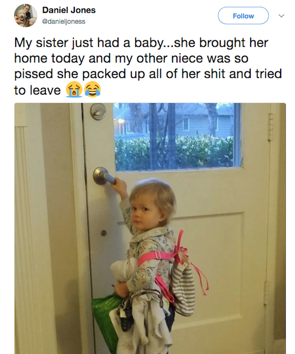 little girl packed up jealous of baby tweet, best funny pictures, funny pics, funny photos, funny pictures, funny vids, the best funny pictures, really funny photos, funny photos of animals, funny photos 2016, funny photos 2017, funny photos 2018, funny photos 2019, funny pics 2016, funny pics 2017, funny pics 2018, funny pics 2019, funny pictures 2016, funny pictures 2017, funny pictures 2018, funny pictures 2019, funniest pics 2016, funniest pics 2017, funniest pics 2018, funniest pics 2019, funniest pictures 2016, funniest pictures 2017, funniest pictures 2018, funniest pictures 2019, funniest photos 2016, funniest photos 2017, funniest photos 2018, funniest photos 2019, where to find funny pictures, funny pictures which made everyone laugh, where funny pictures, where to download funny pictures, where to find funny pictures with captions, where to get funny pictures for instagram, where to find funny pictures to share, where to find funny pictures to share on facebook, where to see funny pictures, funny pictures for instagram, funny pictures for facebook, funny pictures for memes, funny pictures for wallpaper, funny pictures for him, funny pictures for her, funny pictures for friends, funny pictures for snapchat, funny pictures like uberhumor, funny pictures like 9gag, funny pictures like facebook, funny pictures like, funny pictures like ifunny, funny stuff like pictures, funny pictures to text, funny pictures to photoshop, funny pictures to send, funny pictures to caption, funny pictures to post, funny pictures to make someone feel better, funny pictures to put on facebook, funny pictures to make you laugh, funny pictures to make you smile, funny pictures to brighten your day, funny pictures to brighten someone's day, funny pictures with words, funny pictures with no words, funny pictures without captions, funny pictures with jokes, funny pictures with dogs, funny pictures with cats, funny pictures without words, funny pictures without text, where can I find funny photos, best photos ever, best photo ever,