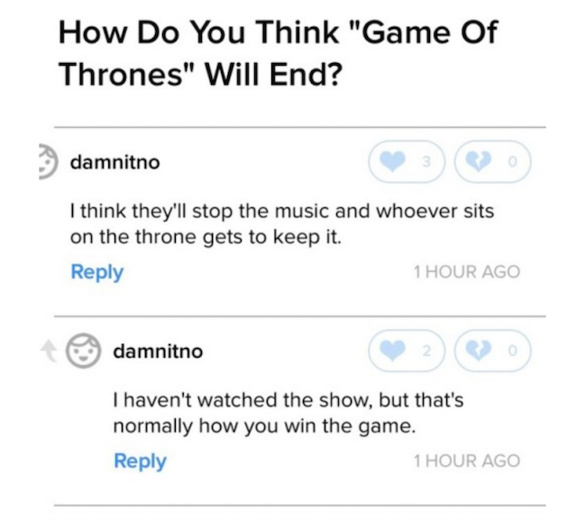 how do you think game of thrones will end, best funny pictures, funny pics, funny photos, funny pictures, funny vids, the best funny pictures, really funny photos, funny photos of animals, funny photos 2016, funny photos 2017, funny photos 2018, funny photos 2019, funny pics 2016, funny pics 2017, funny pics 2018, funny pics 2019, funny pictures 2016, funny pictures 2017, funny pictures 2018, funny pictures 2019, funniest pics 2016, funniest pics 2017, funniest pics 2018, funniest pics 2019, funniest pictures 2016, funniest pictures 2017, funniest pictures 2018, funniest pictures 2019, funniest photos 2016, funniest photos 2017, funniest photos 2018, funniest photos 2019, where to find funny pictures, funny pictures which made everyone laugh, where funny pictures, where to download funny pictures, where to find funny pictures with captions, where to get funny pictures for instagram, where to find funny pictures to share, where to find funny pictures to share on facebook, where to see funny pictures, funny pictures for instagram, funny pictures for facebook, funny pictures for memes, funny pictures for wallpaper, funny pictures for him, funny pictures for her, funny pictures for friends, funny pictures for snapchat, funny pictures like uberhumor, funny pictures like 9gag, funny pictures like facebook, funny pictures like, funny pictures like ifunny, funny stuff like pictures, funny pictures to text, funny pictures to photoshop, funny pictures to send, funny pictures to caption, funny pictures to post, funny pictures to make someone feel better, funny pictures to put on facebook, funny pictures to make you laugh, funny pictures to make you smile, funny pictures to brighten your day, funny pictures to brighten someone's day, funny pictures with words, funny pictures with no words, funny pictures without captions, funny pictures with jokes, funny pictures with dogs, funny pictures with cats, funny pictures without words, funny pictures without text, where can I find fun