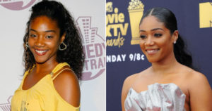 Celebrities turning 40, celebrities turning 40 in 2019, celebrities turning 40 this year, surprising celebrity ages, celebrities who don't look their age, celebrities that are 40, Kourtney Kardashian, Chris Pratt, Pink, Mindy Kaling, Kate Hudson, Adam Brody, Pete Wentz, Adam Levine, Jason Momoa, Claire Danes, Tiffany Haddish, Lance Bass, James McAvoy, Busy Philipps, Lamar Odom, Evangeline Lilly, Flo Rida, Aaron Paul, Jennifer Love Hewitt, Ne-Yo, John Krasinski,