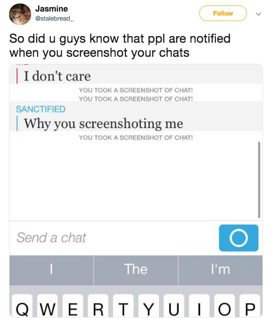 Screenshots, screen shot, embarrassing screen shots, people who accidentally sent screen shots, screen shot fails, texting fails, people who got owned by screen shots, text messages, texts, embarrassing texts, awkward text conversations, awkward texts, embarrassing text messages, texts from your ex, drunk texts, worst texts, reddit texts, funny texts, funny text conversations, best text messages, best texts, most embarrassing thing people have texted, text convos with weird people, weird texts, wrong number texts, creepy guy texts, wtf texts, died from embarrassment, most embarrassing moments, most awkward conversations