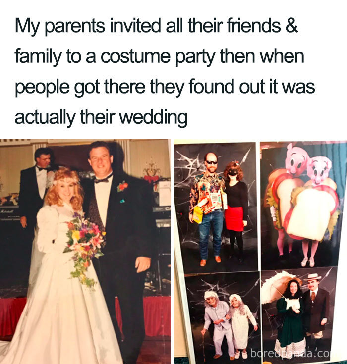 Wedding Family Photo List: 20 Memes You'll Only Find Funny If You Hated Planning Your