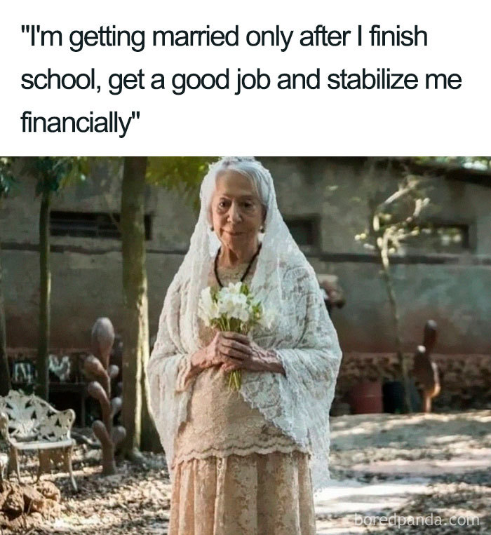20 Memes You'll Only Find Funny If You Hated Planning Your