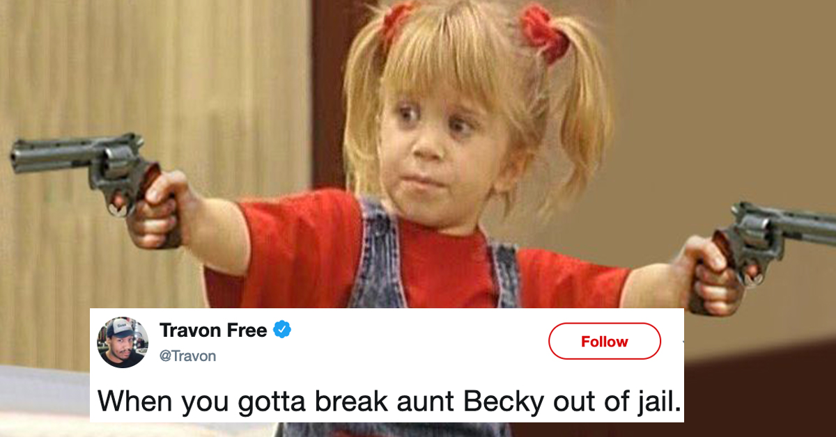 Best Memes About The Lori Loughlin And Felicity Huffman Arrests
