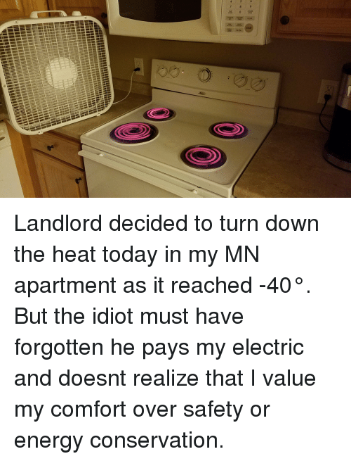 17 Jokes You'll Appreciate If You've Ever Had An Awful Landlord