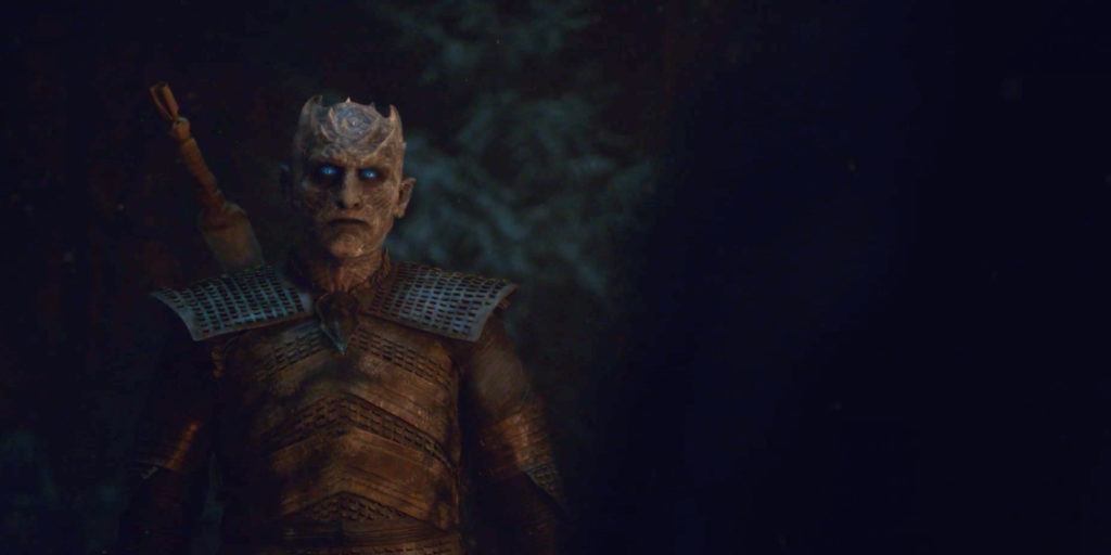 night king and br