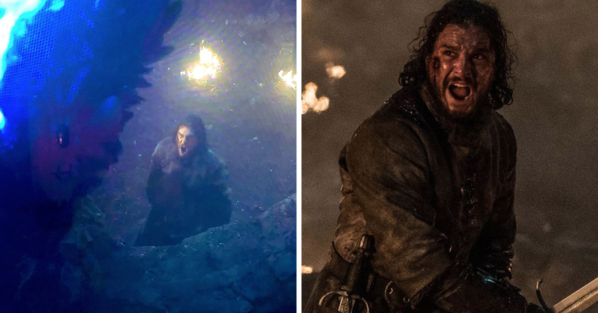 'Game Of Thrones' Fan Theory Explains Why Jon Snow Was ...