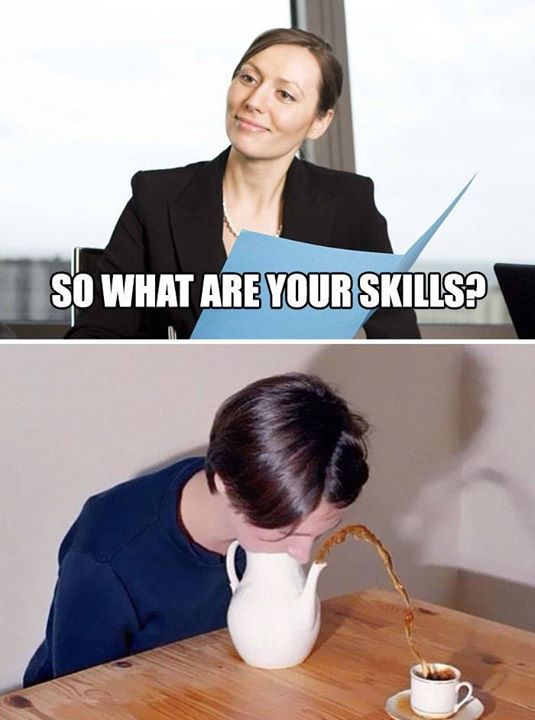 what are your skills funny picture, what are your skills funny pic, what are your skills meme, funny pictures, funniest pictures, funny pics, funny images, meme pictures, hilarious funny pictures, pictures memes, picture meme, funny meme pics, best funny pictures, best funny picture, funniest picture, meme picture, crazy funny photos, funny photos, funny picture, funny photo, funny meme, funny photo dump, hilarious picture, humorous picture