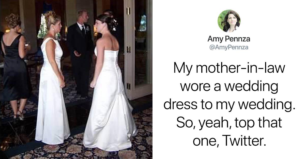 Bride S Viral Wedding Fails Tweet Went Has A Sweet Story