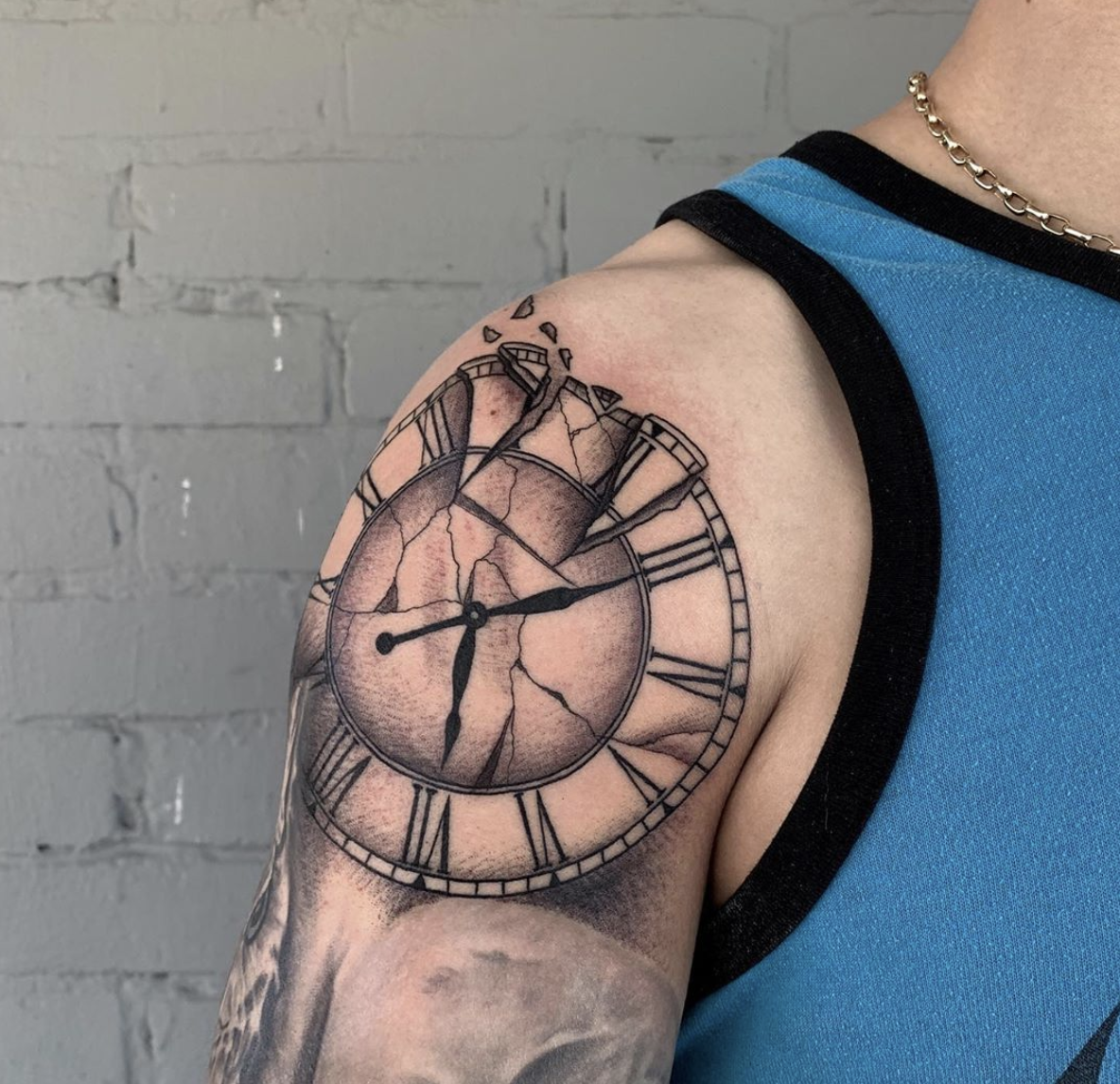 Tatto Design: 17 'Unique' Tattoo Ideas Tattoo Artists Are Sick To Death